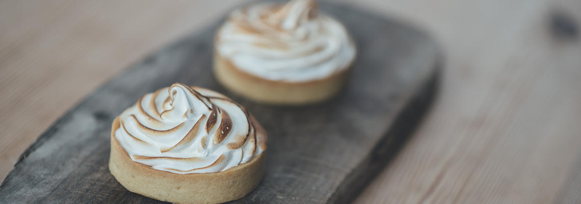 Lemon Meringue - banner